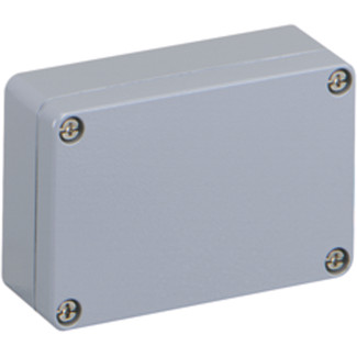 德国spelsberg压铸铝接线盒